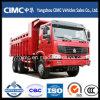 Sinotruk HOWO 371HP 6X4 Dump Truck