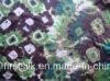 Silk ткань печатание Digial сатинировки 100%Silk