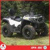 Coches de cuatro ruedas baratos del patio 4X4 de ATV 800cc para la venta