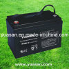 батарея 12V100ah надежным загерметизированная качеством свинцовокислотная VRLA--Np100-12