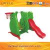 Het Plastic Speelgoed van de Dia van de Vogel van binnenJonge geitjes/Playsets (PT-032B)