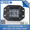 Projecteur de la qualité 20W LED avec la couverture libre