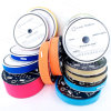 ナイロン混合されたポリエステルNon-Adhesiveホック及びループ締める物テープ
