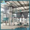 Línea de madera de la pelotilla de la biomasa del fabricante de China