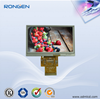 3,5 polegadas LCD Display 480X272 cor tela de toque