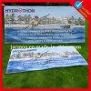 Publicidad de la bandera de la flexión del PVC de la impresión