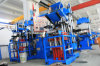 Type particulier de machine de vulcanisation en caoutchouc de silicones pour des joints/bagues d'étoupage