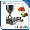 High Precision Semi-Auto Skin Cream and Emulsion Filling Machine (G1WG-2Y-100)