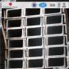 De U-balken van het staal in China worden gemaakt dat