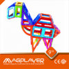 Briques magnétiques d'Assemblée de jouets de puzzle intelligent de la formation 3D
