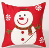 OEM de lujo del diseño de la almohadilla de Navidad