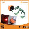 T15 Handsfree Switch Outdoor 3PC AAA Battery Head Lamp 다중 Function LED Sensor Sensor LED Light$