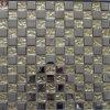 La parete della decorazione copre di tegoli le mattonelle di mosaico di vetro della cucina delle mattonelle della stanza da bagno (JJ1828)