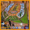 Project die de Modellen van de Model/Woningbouw van de Bouw Model//Het Model van het Openbaar gebouw/Al Soort Tekens bouwen