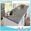 Kundenspezifische Größen-Badezimmer-Eitelkeits-Gegenoberseiten-Quarz-Stein-KücheCountertops