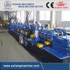 Verwisselbaar pas het Gegalvaniseerde Staal C van Ce &ISO Kwaliteit en de Machine van de Molen van Z Purlin aan