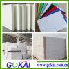 Feuille à haute densité de PVC d'impression laser de surface lisse