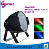 54PCS*3W RGBW DEL Stage PAR Lighting (HL-033)