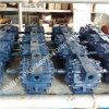 낙농장 젖을 짜는 기계 회전하는 진공 펌프