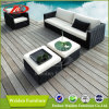 Wicker мебель, софа ротанга (DH-8640)