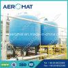 Os produtos industriais de FRP avançaram o tanque reforçado fibra de vidro