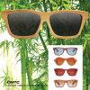 Bamboo солнечные очки, деревянные солнечные очки, Handmade солнечные очки