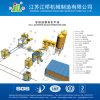 Bloc creux concret hydraulique automatique faisant la chaîne de production de machine/bloc concret (QT6-15)
