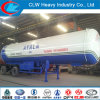 Clw Export LPG 40m3 Propane Semi-Trailer with Two Axles