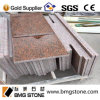 Price basso G562 Maple Red Granite Cut a Size Tiles