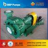 Pompe centrifuge électrique chimique d'acier inoxydable pour le pétrole