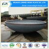炭素鋼はタンクヘッドカバーのための楕円形ヘッドをキャップする