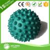Bola del producto de la aptitud del PVC de la bola del masaje de la bola de la bola del masaje del color