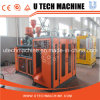 Botella HDPE LDPE LLDPE Blow Moulding Machine