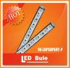 El PVC Hosuing 12W el 1m 5W impermeabiliza la tira rígida IP68 del LED