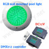 315PCS SMD LED IP6812W DMX Control RGB 12V LED Swimming Pool Underwater Light