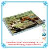 Catálogo barato del folleto de la impresión del catálogo de precio 2015 impreso