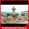 Marble naturale Stone 3 Tiered Fountain per il giardino & Landscaping