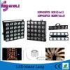 디스코 (HL-022)를 위한 25PCS*10W/30W LED 매트릭스 사각 단계 점화