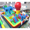 팽창식 Children Bouncer Castle 또는 Sale를 위한 Inflatable Castle