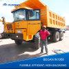 Autocarro con cassone ribaltabile efficiente di estrazione mineraria di 40 tonnellate di vendita calda