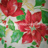 Fiore Design per Table Cloth Polyester Mini Matt Printed Fabric
