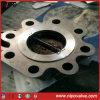 Tipo válvula do talão de verificação dupla da placa (H76)
