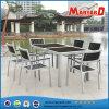 Polywood composito moderno che pranza mobilia