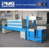 Machines semi-automatiques d'emballage en papier rétrécissable de la chaleur