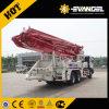 XCMG 41m Vrachtwagen Opgezette Concrete Pomp Hb41 (meer modellen voor verkoop)