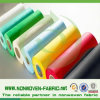 Рулоны ткани полипропилена солнечности Nonwoven дешевые