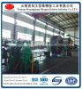 Estándar de ISO de goma moldeado de la banda transportadora del borde