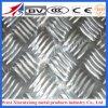 China 304 de Geruite Plaat van het Roestvrij staal voor Lift