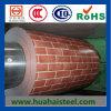 Farbe-Überzogener galvanisierter Stahl umwickelt (PPGI&PPGL) SGCC