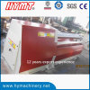 W12S-20X2500 Universal Hydraulic 탄소 Steel Plate Bending Rolling Machine